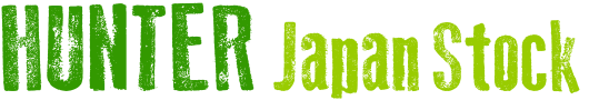 HUNTER Japan Stock